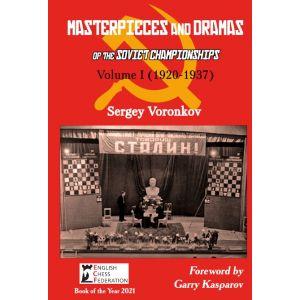 Soviet Championships - Vol. 1 (pb)