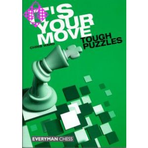 It's Your Move - Tough Puzzles
