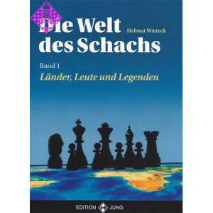 Die Welt des Schachs - Band 1