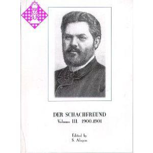 Der Schachfreund - Vol. III
