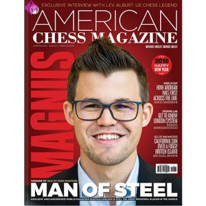 American Chess Magazine - Issue No. 5