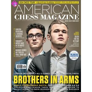 American Chess Magazine - Issue No. 9