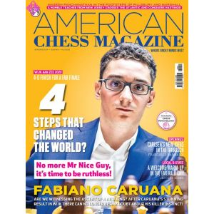 American Chess Magazine - Issue No. 16