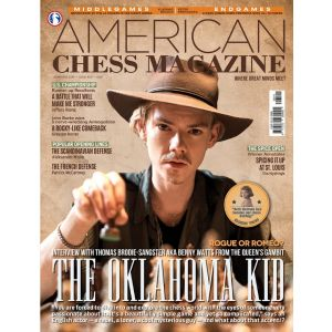 American Chess Magazine - Issue No. 20