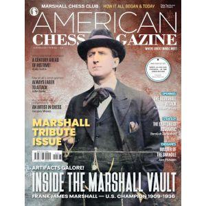 American Chess Magazine - Issue No. 22