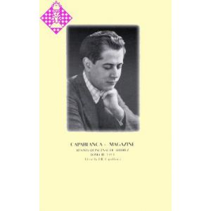 Capablanca - Magazine, Vol. III - 1914