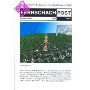 Fernschachpost 7/2010