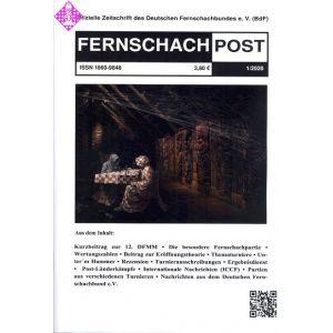 Fernschachpost 1/2020
