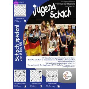 Jugendschach 2019/09