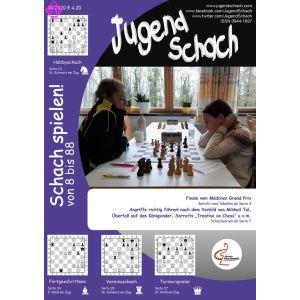 Jugendschach 2020/04