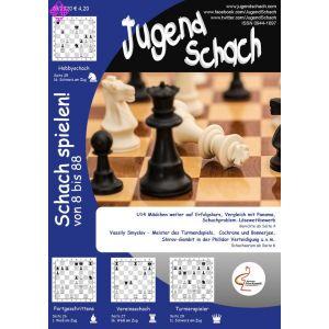 Jugendschach 2020/09