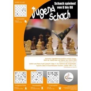 Jugendschach 2021/10