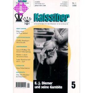 Kaissiber 05 5