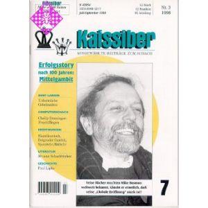 Kaissiber 07 7
