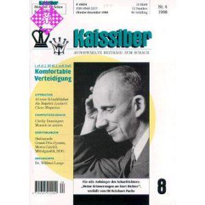 Kaissiber 08 8