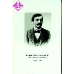 Lasker's Chess Magazine Vol. II