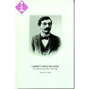 Lasker's Chess Magazine Vol. III