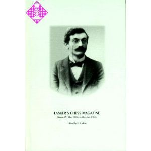 Lasker's Chess Magazine Vol. IV