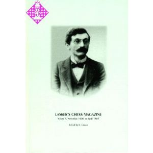 Lasker's Chess Magazine Vol. V