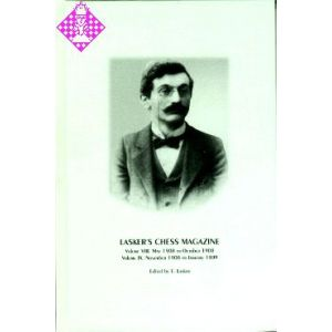 Lasker's Chess Magazine Vol. VIII / IX