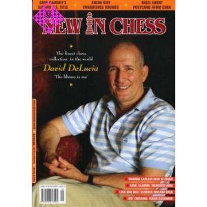 New in Chess Magazine 2010/5
