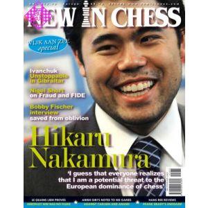 New in Chess Magazine 2011/2