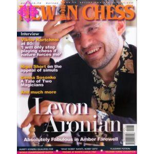 New in Chess Magazine 2011/3