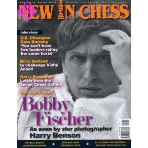 New in Chess Magazine 2011/4
