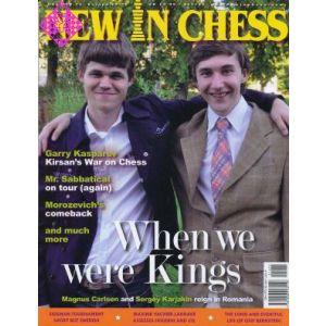 New in Chess Magazine 2011 / 5