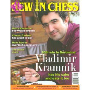 New in Chess Magazine 2011 / 6
