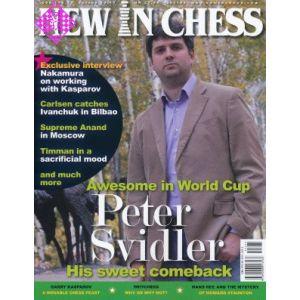 New in Chess Magazine 2011 / 7