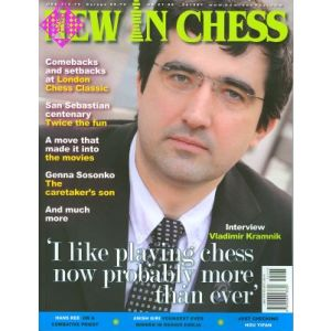 New in Chess Magazine 2012/1