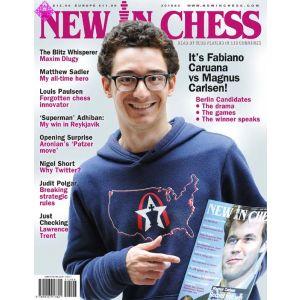 New in Chess Magazine 2018/3