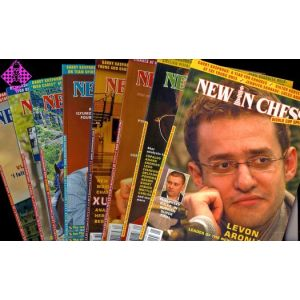 New in Chess Magazine year 2006 / complete