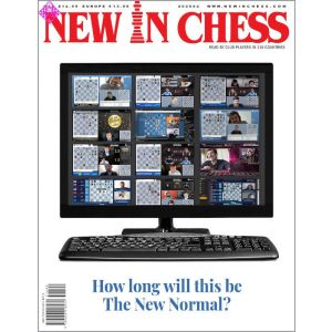 New in Chess Magazine 2020/4