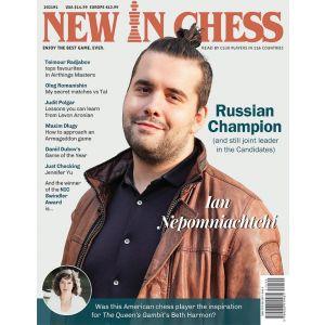 New in Chess Magazine 2021/1