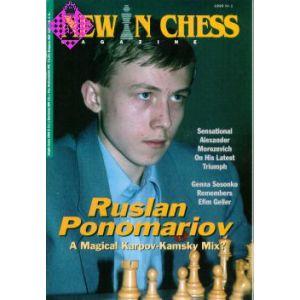 New in Chess Magazine 199901