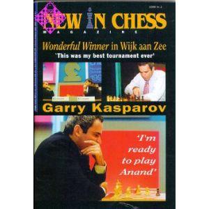 New in Chess Magazine 199902