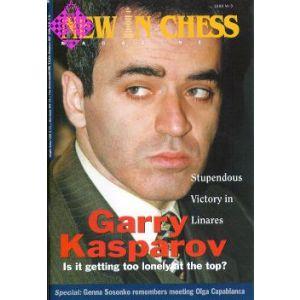 New in Chess Magazine 199903
