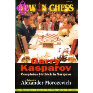 New in Chess Magazine 199904