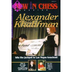 New in Chess Magazine 199906