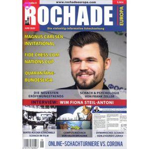 Rochade Europa / Juni 2020
