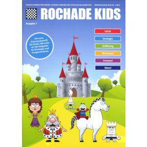 Rochade Kids - Ausgabe 1