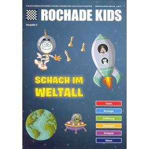 Rochade Kids - Ausgabe 3