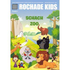 Rochade Kids - Ausgabe 4
