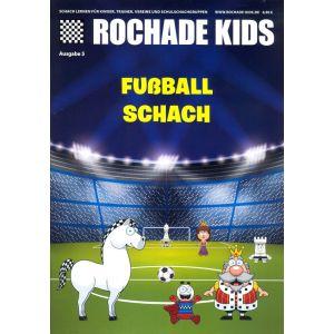 Rochade Kids - Ausgabe 5