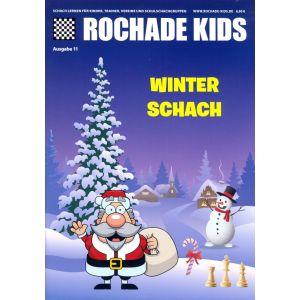 Rochade Kids - Ausgabe 11