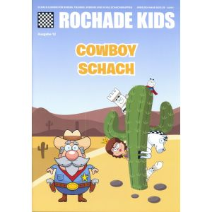 Rochade Kids - Ausgabe 12