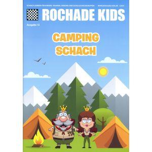 Rochade Kids - Ausgabe 15