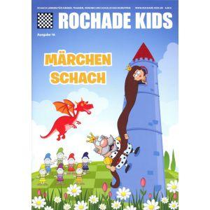 Rochade Kids - Ausgabe 16